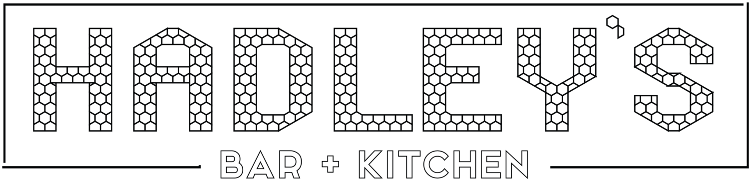 Hadley's Bar + Kitchen Logo