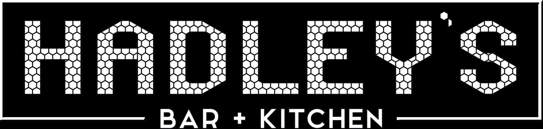 Hadley's Bar + Kitchen Logo