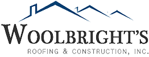 Woolbright's Roofing & Construction, Inc. Logo