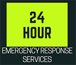 24 Hour Emergency Response Services Logo