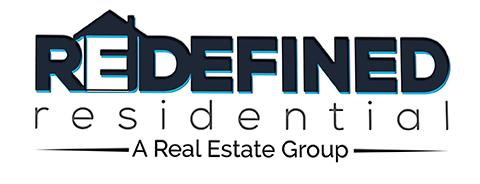 Redefined Residential Logo