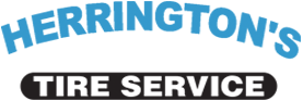 Herrington's Tire Service Logo