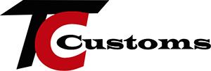 TC Customs Atlanta Logo