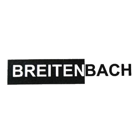Breitenbach Remodeling Logo