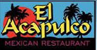 El Acapulco Mexican Restaurant Logo