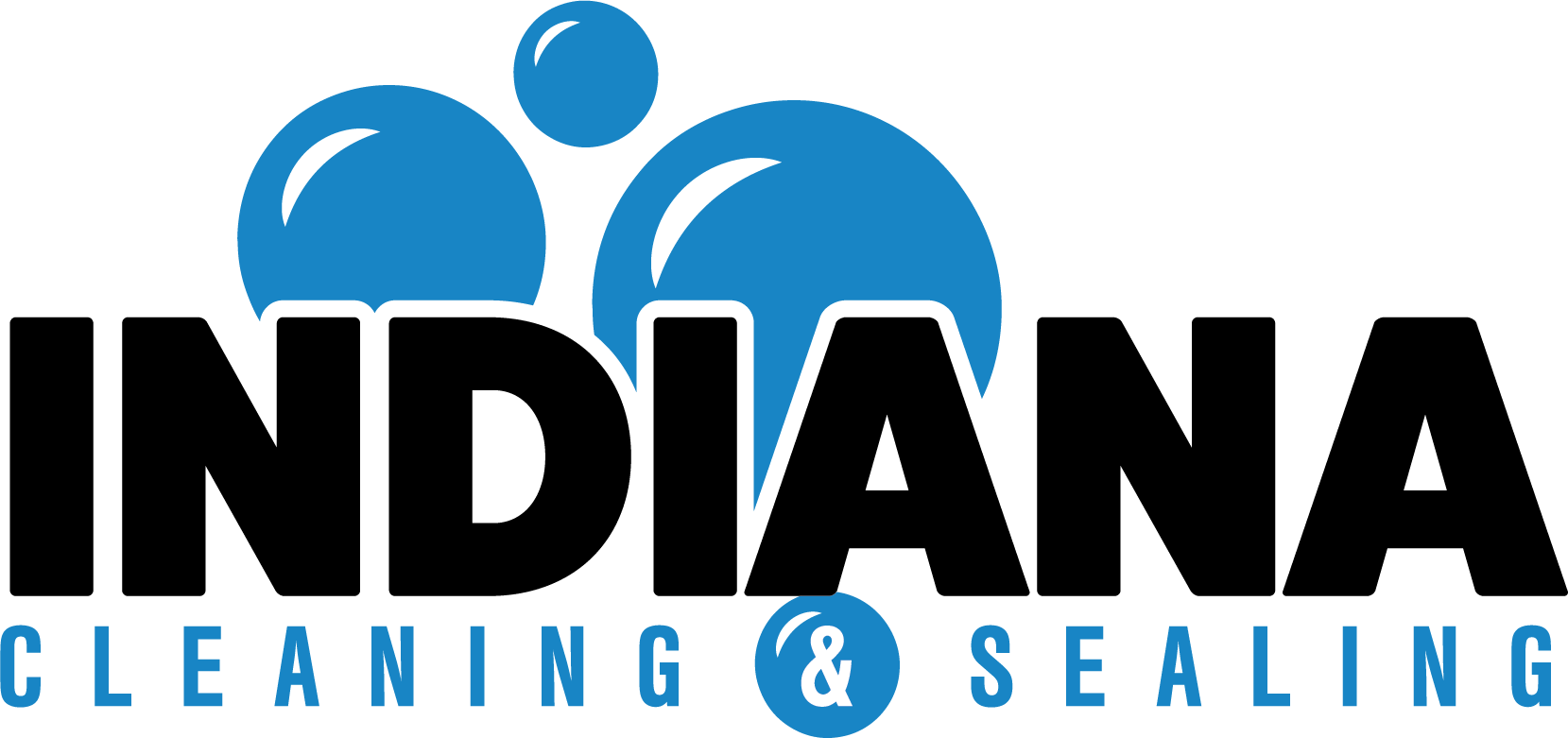 Indiana Cleaning & Sealing Logo