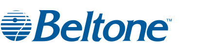 Beltone Hearing Center of Tyler Logo
