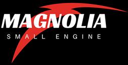 Magnolia Small Engine Logo