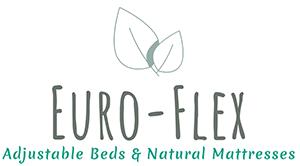 Euro-Flex Adjustable Beds & Natural Mattresses Logo