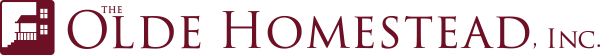 The Olde Homestead Logo