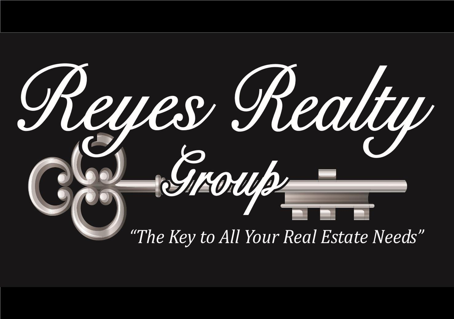 Reyes Realty Group Logo