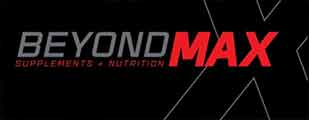 Beyond Max Supplements & Nutrition Logo
