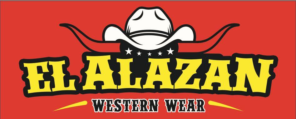 El Alazan Western Wear Logo