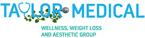 Taylor Medical Wellness, Weight Loss and Aesthetic Group Logo