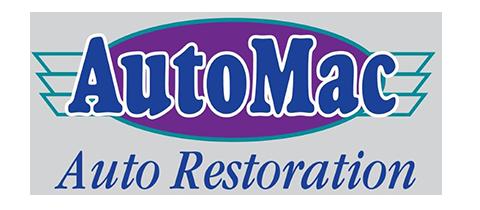 Auto Mac Auto Restoration Logo