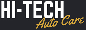 Hi-Tech Auto Care Logo