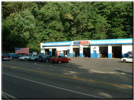 Hi Tech Automotive >> Auto Repair Shop Pittsburgh Pa Auto Repair Shop Near Me
