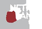 Nether Lands Wax Logo