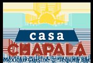 Casa Chapala Mexican Cuisine & Tequila Bar Logo
