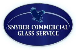 Snyder Commercial Glass Logo