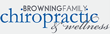 Browning Family Chiropractic & Wellness Logo