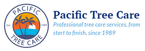 Pacific Tree Care Logo