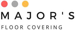 Major's Floor Covering Logo