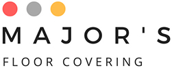 Major's Floor Covering Logo
