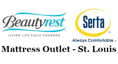 Mattress Outlet - St. Louis Logo