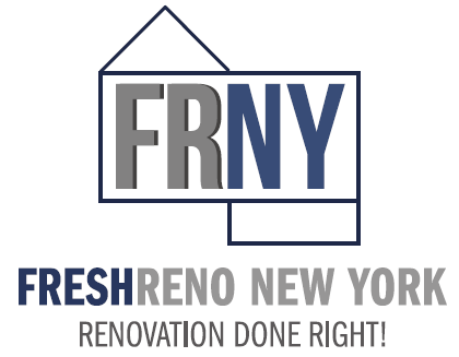 FRESHRENO NEW YORK Logo