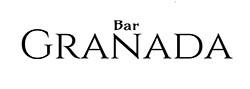 Bar Granada Logo
