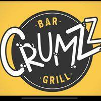 Crumzz Bar and Grill Logo