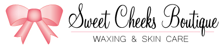 Sweet Cheeks Boutique Logo