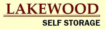 Lakewood Self Storage Logo