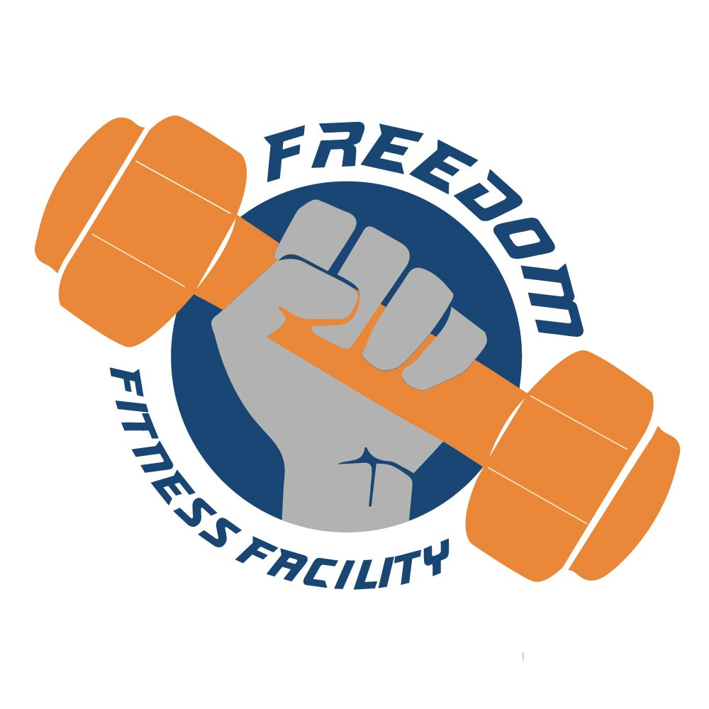 Freedom Fitness Facility Logo