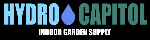 Hydro Capitol Logo