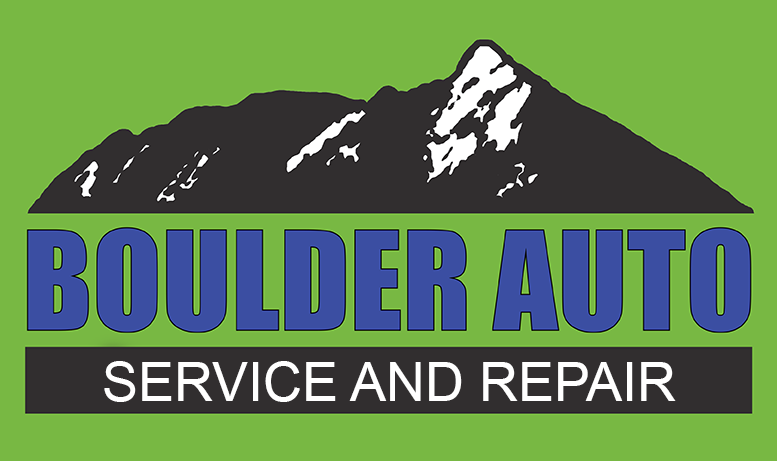 Boulder Auto Sales and Service Logo