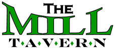 The Mill Tavern Logo