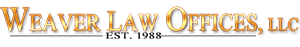 Weaver Law Offices, LLC Logo