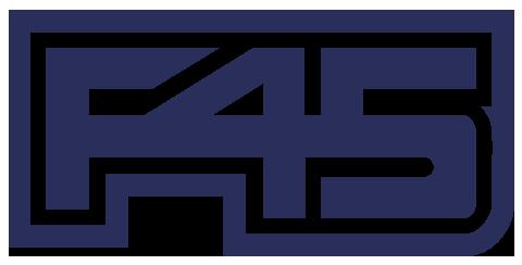 F45 Training Westlake Logo