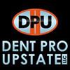 Dent Pro Upstate Logo