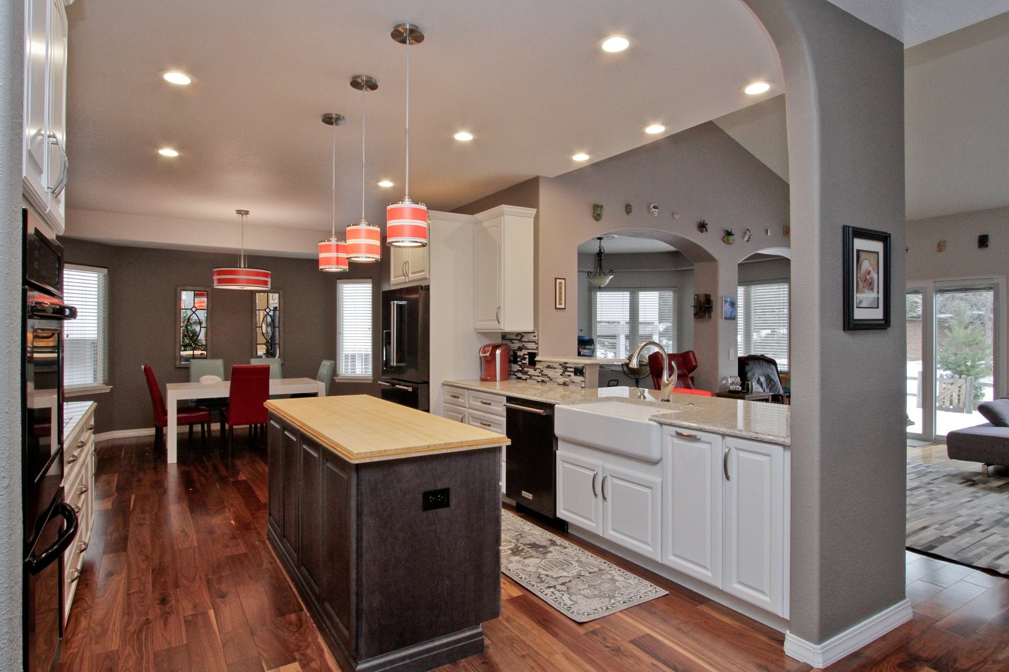 Kitchen, Bathroom, & Home Remodeling, Wheat Ridge, CO