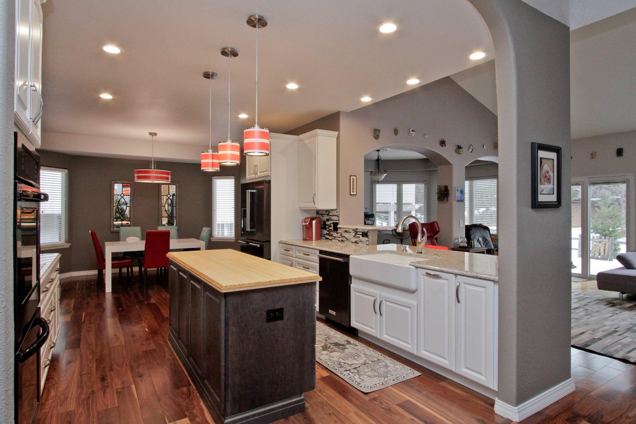 Kitchen, Bathroom, & Home Remodeling, Wheat Ridge, CO