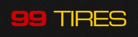 99 Tires Logo