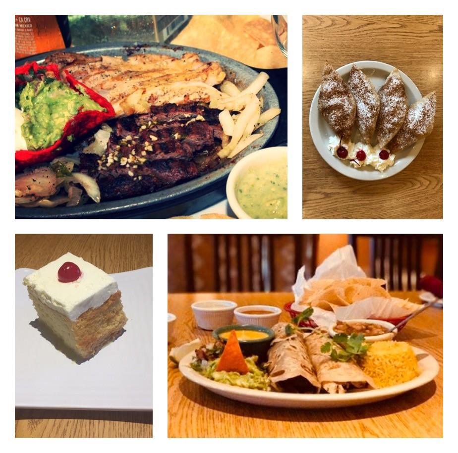 Local Restaurants Near Me: Mexican Restaurant Houston TX
