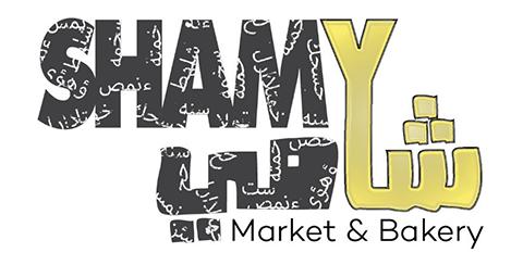 Shamy Market & Bakery Logo