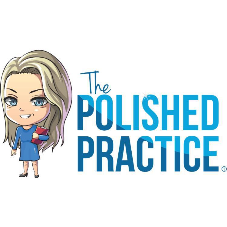 The Polished Practice Logo