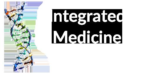 Integrated Medicine of Ohio Logo
