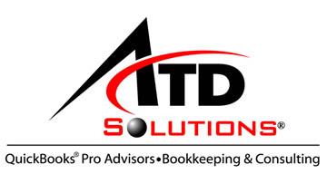 ATD Solutions Logo