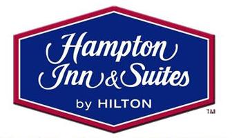 Hampton Inn & Suites San Marcos Logo